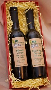 organic garlic olive oil for sale