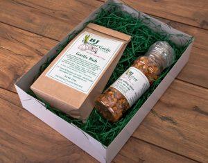 Garlic Rub Grilling Spice Gift Set
