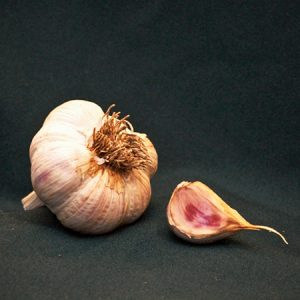 romanian red garlic for sale