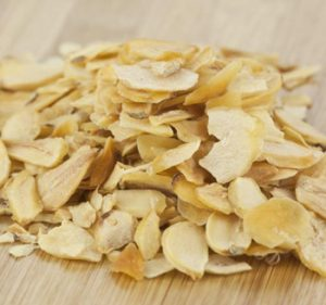 Garlic Cooking Chips