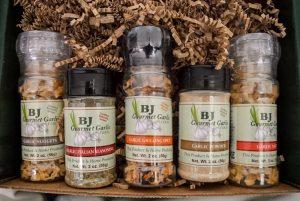 Five Spice Gift Box